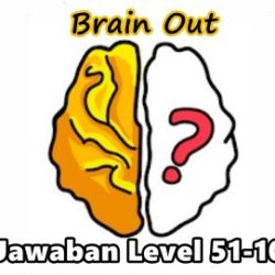 Kunci Jawaban Game Brain Out Level 51-100