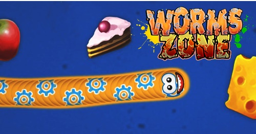 Worms Zone Mod Apk Unlimited Coint Terbaru 2020