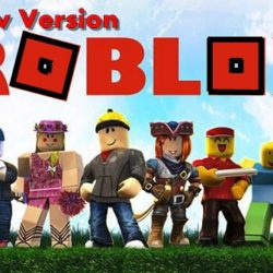 Roblox Mod Apk Unlimited Robux & Money Versi Terbaru 2020