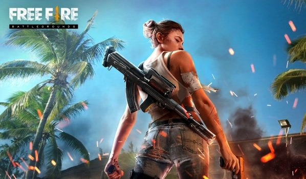 Free Fire FF MOD APK 1.43.0 Unlimited Coin & Diamond Terbaru 2020