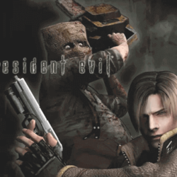 Cheat Game Resident Evil 4 Full Unlimted Terbaru 2020 For Android