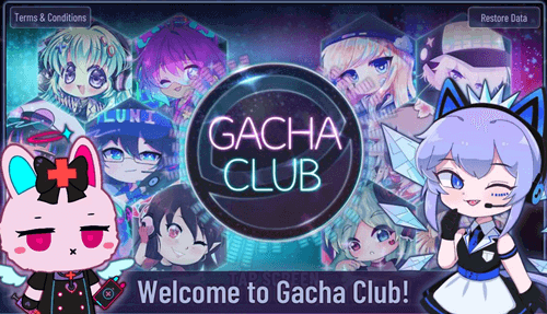 Download Gacha Club Apk Versi 1.0.3 Terbaru 2020